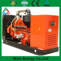 China 20KW New biogas generator equipment for sale wholesale