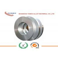 Buy cheap Precision Alloy Thermal Bimetal Strip B150R for Steam traps from wholesalers