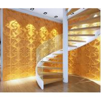 China Paintable PVC Wall Panels Light Weight Composite Wall Board TV Background wholesale