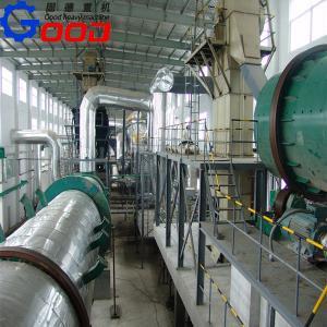 China NPKCompound fertilizer production line wholesale