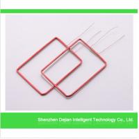 China Pure Copper 125KHz/13.56MHz rfid antenna for smart card & reader wholesale