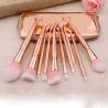 Buy cheap Mermaid Professional Makeup Brush Kit , 10 Pcs Face Makeup Brush Set from wholesalers