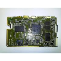 China Thru Hole SMT PCB Assembly with Injection Molding and Metal Stamping on sale