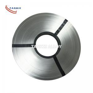 China NiChrome strip N4/Ni35Cr20/Chrome D/Nikrothal 40/N4/CHROMAX,HAI-NiCr40/Tophet D/Resistohm 40 For Heating Element wholesale
