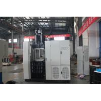 China 200T Rubber Moulding Machine Production Power Insulator Product Size 2600X1700X3600 on sale