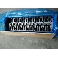 China DEUTZ diesel D6D Engine Cylinder Head for Volvo EC210B Excavator Engine parts wholesale