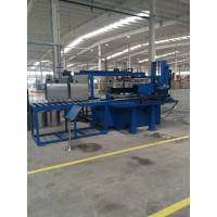 China 7.5KW 4 Roll Bending Machine / Steel Plate Rolling Machine Germany Technology wholesale