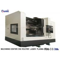 China Durable CNC Milling Machine Vertical Machining Center For ProcessingPlumbing Fittings on sale