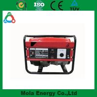 China Green power 3KW Biogas generator for Family wholesale