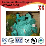 China Cummins Diesel Generator Engine 6CTAA8.3-G2 wholesale