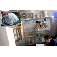 China High Efficient Rice Noodles Machine|Rice Noodle Making Machine on sale