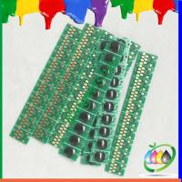 China Inkjet Printer One Time Chip T5846 Compatible With Epson PM200 /PM225/ PM240/ PM280/PM290 wholesale