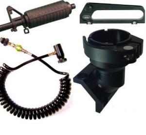 China Tippmann paintball gun accessories on sale