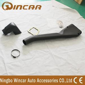 China Defender 4WD 4X4 Snorkel Raised Air Intake LLDPE snorkel kit wholesale