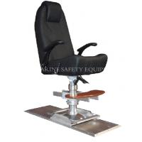 China Marine Recoil Spring Pilot Chair wholesale