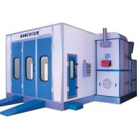 China Baochi spray booth BC-Y70/40(oil) 80022A wholesale