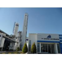 China LIN / GAN Liquid medical oxygen plant / Hardening Gas Standard Gas wholesale