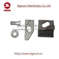 Chinese Supplier Railway Clamp