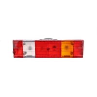 China 0015406370 0015405870 Tail Lamp With Socket 0015406270 0015405770 For Mercedes Benz European Truck Body Parts wholesale