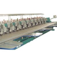 China Mix Computerised Embroidery machine wholesale