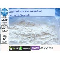China 99% Purity Oxymetholone Anadrol , CAS 434-07-1 Oral Anabolic Steroids wholesale