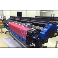 China Automatic Cmyk Large Format Eco Solvent Vinyl Printing A - Starjet 7703 wholesale