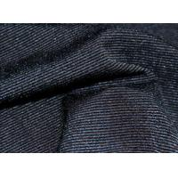 Quality spandex copper fiber antibacterial anti-odor fabric for yoga sports wear pain relief for sale