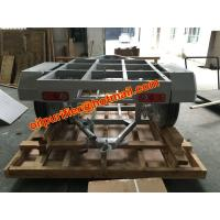 China Trailer Type Wheel Mounted Vacuum Used Transformer Oil Recycling/Insulation Oil Filtering/Dielectric Oil Treatment Equip wholesale