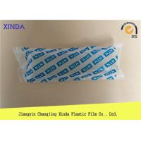 China Customized Inflatable Packing Air Pillows / Pillow Bags Packaging HDPE , Eco - Friendly wholesale