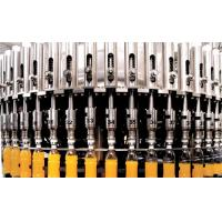 Buy cheap 2000BPH Beverage Wash Filling Capping Automatic Bottle Filling Machine 2.2kw from wholesalers
