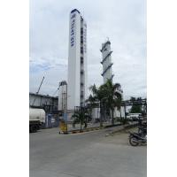 China Carbon steel oxygen nitrogen gas plant Nm3/h Combustion Gas Ripening Gas wholesale