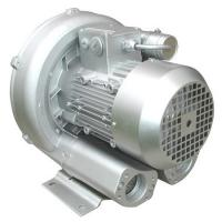 China Durable High Capacity Side Channel Vacuum Pump For Pneumatic Lifting Machine wholesale