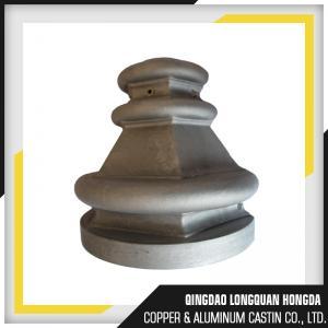 Precision Investment Casting Parts , Custom Aluminum Casting Foundry For Lighting