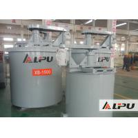High Efficient Mining Agitator Tank In Copper Ore Dressing And Mixing Plant