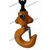 China Construction Lifting Chain Block VITAL Type 0.5t-50t Capacity High Strength wholesale