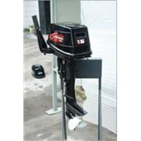 China Outboard Motor 15 Horse Power on sale
