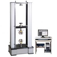 China Wire Tensile Strength Tester Universal Testing Machine For Steel Wire Rod on sale