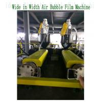 Buy cheap Compound Air Bubble Film Machine munufacturers With Many Layers for Bag Making from wholesalers