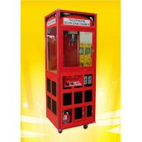 Buy cheap Crane Catch Machine with Metal Cabinet from wholesalers