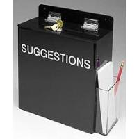 China Excellent Service Acrylic Suggestion Box with customer's design wholesale