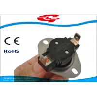"""China 3/4"""" Automatic Reset Bimetal Snap action Thermostat KSD302-242 for small home appliance wholesale"""