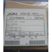 China JUKI JIP.CAL PLECE E (V016) E2147998000 on sale