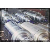 China Four - Roller Symmetrical Machine Plate Rollers With Emergency System wholesale
