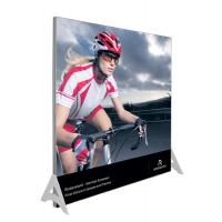 China Large Size Tension Fabric Frames , Aluminum LED Lighting Backlit Frame wholesale
