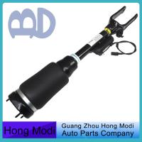 Quality Front Air Suspension Shock With ADS For Mercedes-Benz W164 OEM 1643206013 for sale