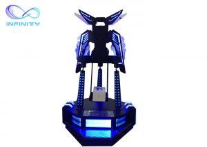 China Space Walking Platform Virtual Reality Shooting Game Simulator wholesale