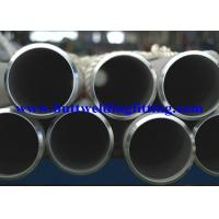 China ASTM A249 S30409 304H Stainless Seamless Steel Tubes For Boiler wholesale