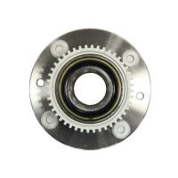 Quality Rear Wheel Hubs For Ford , Mazda 512161 , F4C6-2B663AA , B603-26-15XB , BR930243 for sale
