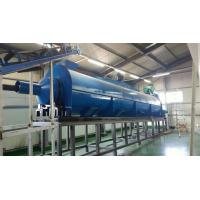 China Small Industrial Biomass Furnace Wood Chips Sawdust Rotary Dryer wholesale