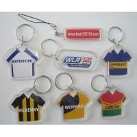 China Plastic Key Chain (PM901221) on sale